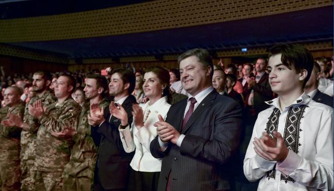 """Новинського обрано главою фракції """"Опозиційний блок"""" - Цензор.НЕТ 1727"""