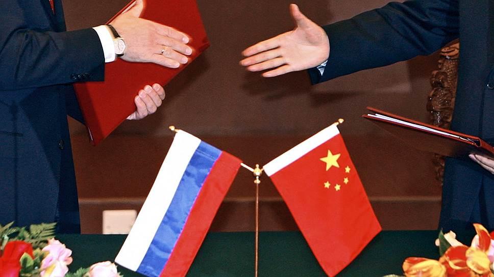 Экономист объяснил, как Китай превратит РФ в территорию сбыта
