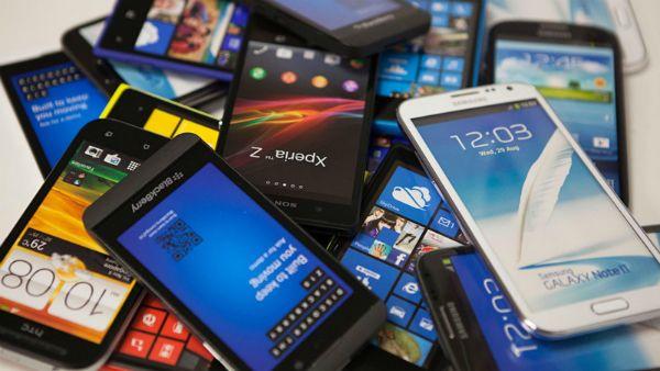 Телефоны Samsung 01