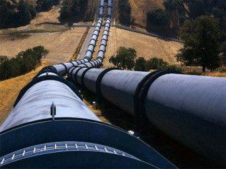 газопровод, Южный коридор