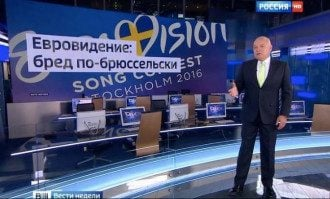 Пропагандой в России занимаются профессионалы своего дела