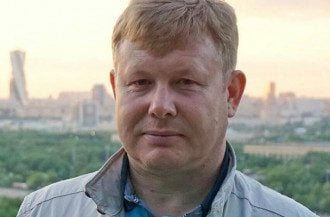 Владимир Жемчугов
