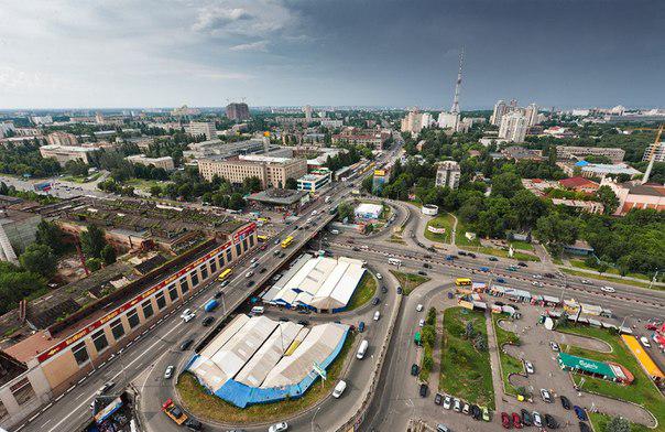 В Киеве 78 домов остались без горячей воды