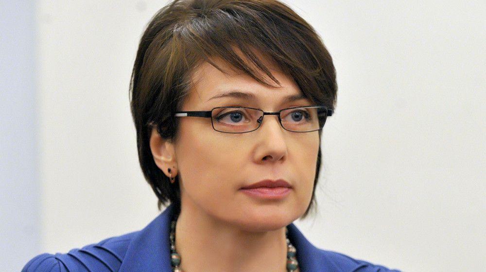 Лилия Гриневич рассказала, почему произошел такой провал с учебниками