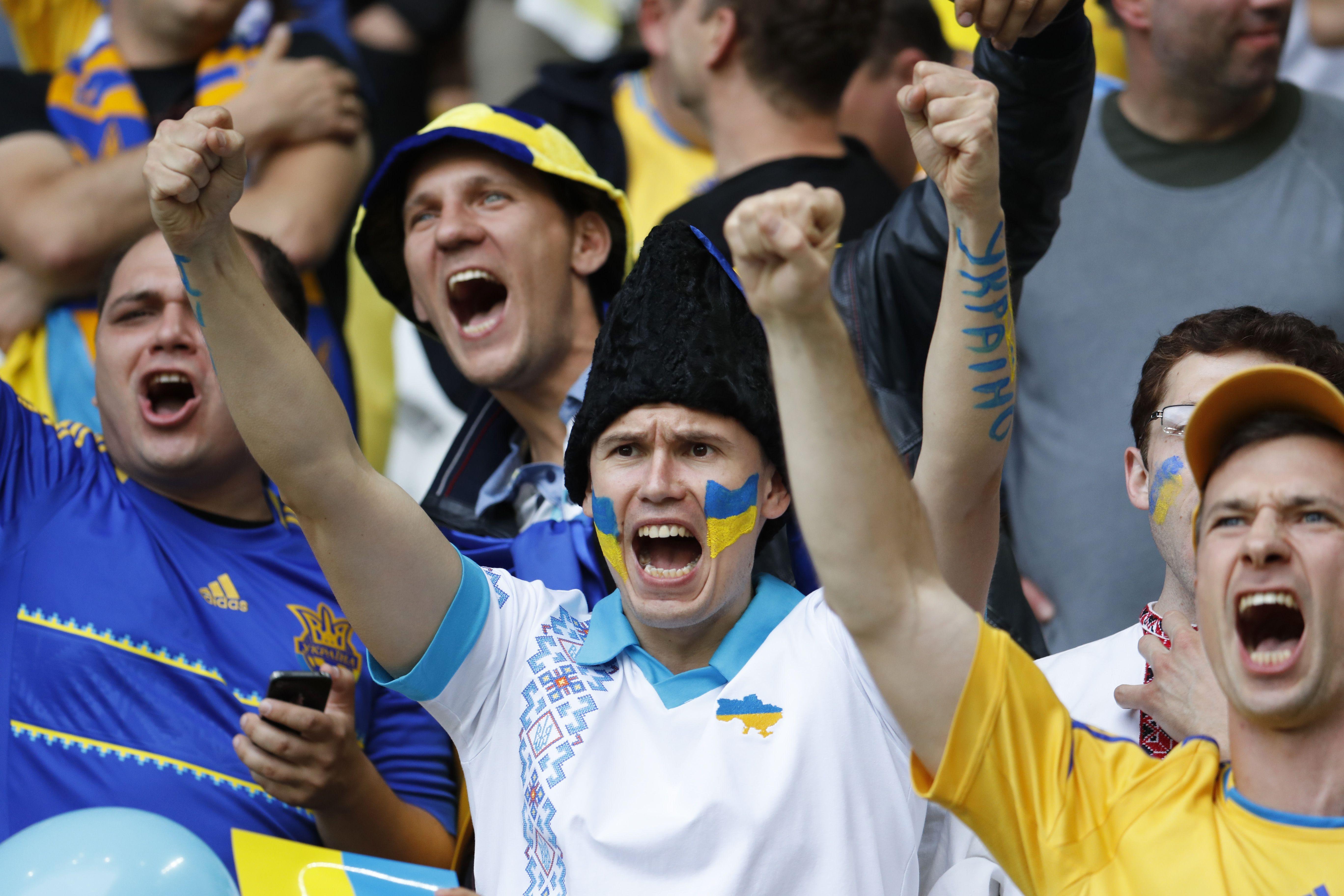 Сборная Украины достойно проиграла немцам: опубликованы фото и видео голов