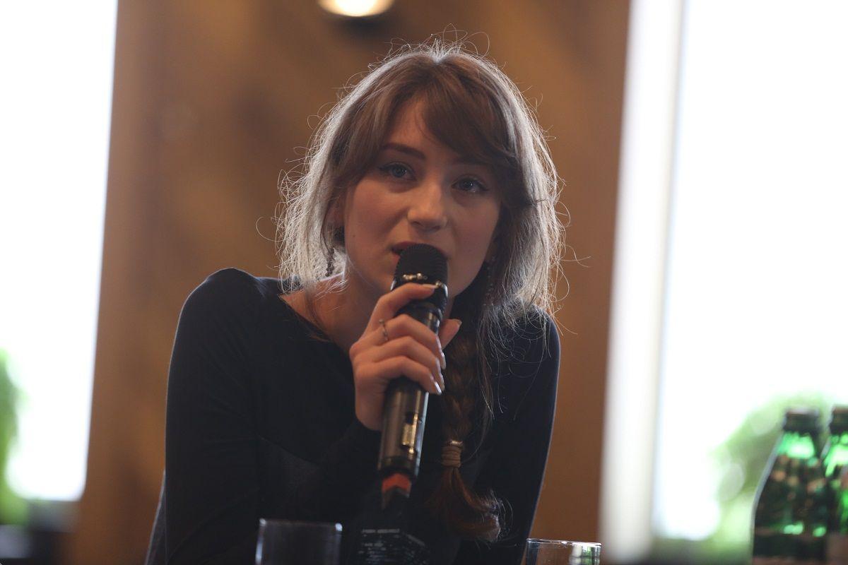 Анна Борисова рассказывает о прошедших в Каннах мастер-классах