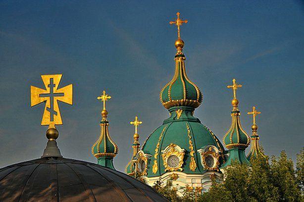 УПЦ МП не является даже самостоятельной церковью