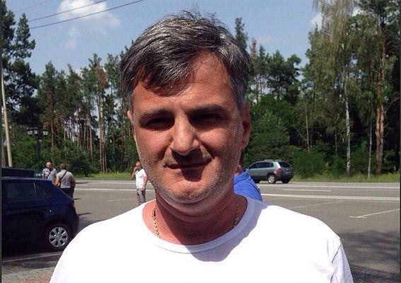 На Киевщине поймали авторитета «Гугу»