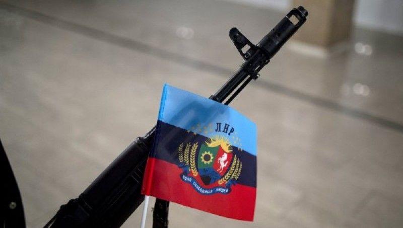 В зоне АТО поймали пособницу террористов ЛНР
