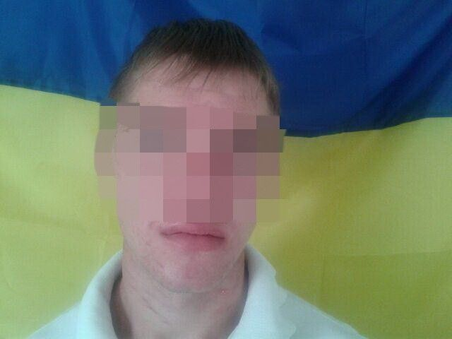 На Донбассе поймали трех боевиков ДНР