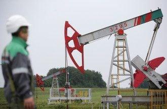 нафту, Росія