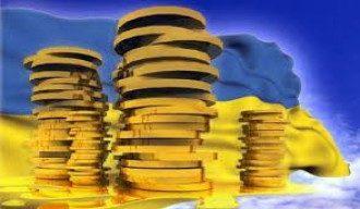 экономика, украина, рост
