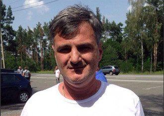На Киевщине поймали авторитета