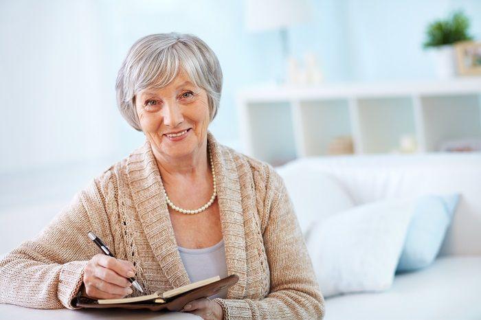 Люди, которым за 60, могут найти и интересные предложения