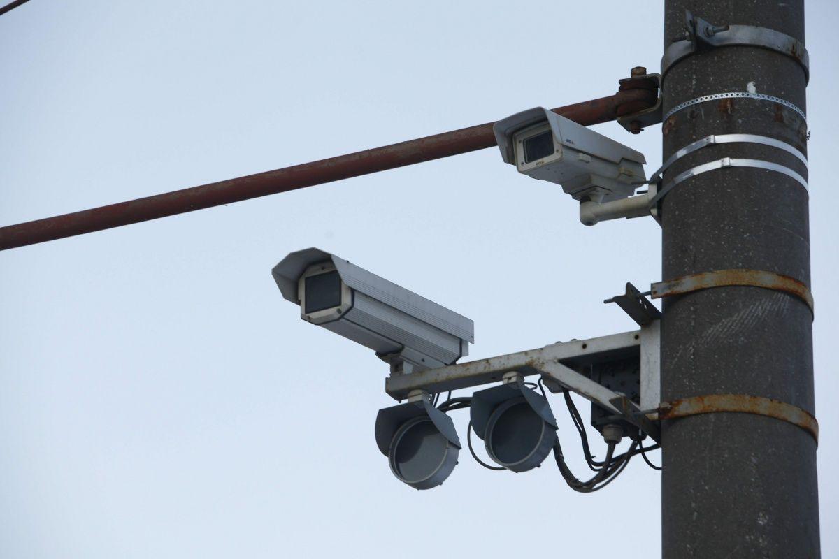 камера, видеофиксация, ПДД