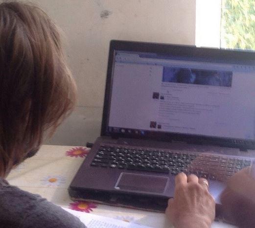 В Чернигове поймали интернет-пропагандиста ДНР