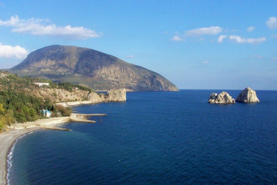 Крым, Аю-Даг
