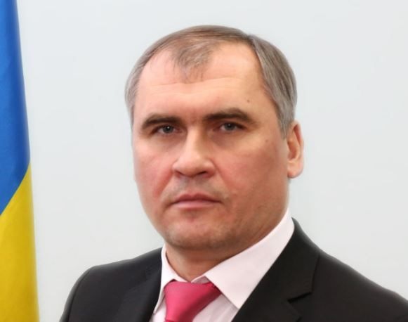 Михаил Бардонов