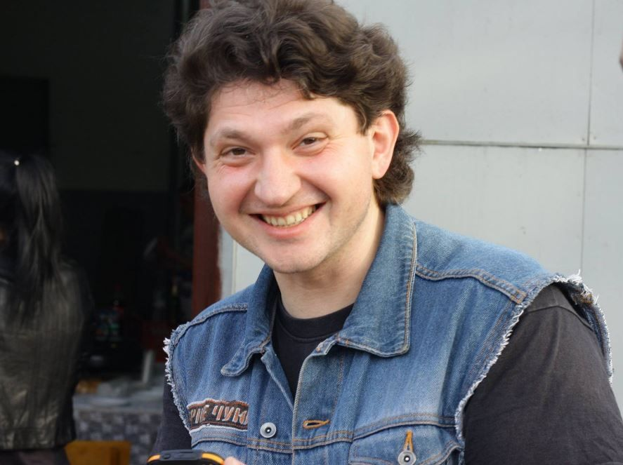 Григорий Вагапов