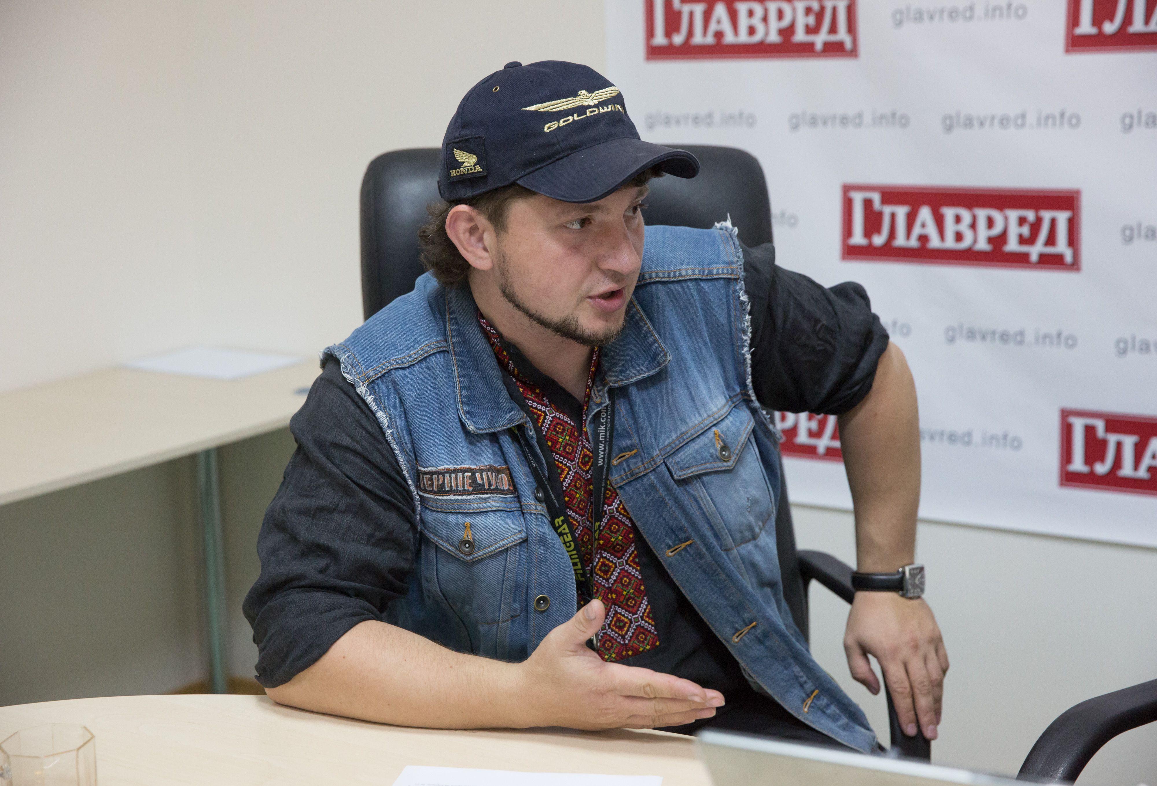 Григорій Вагапов