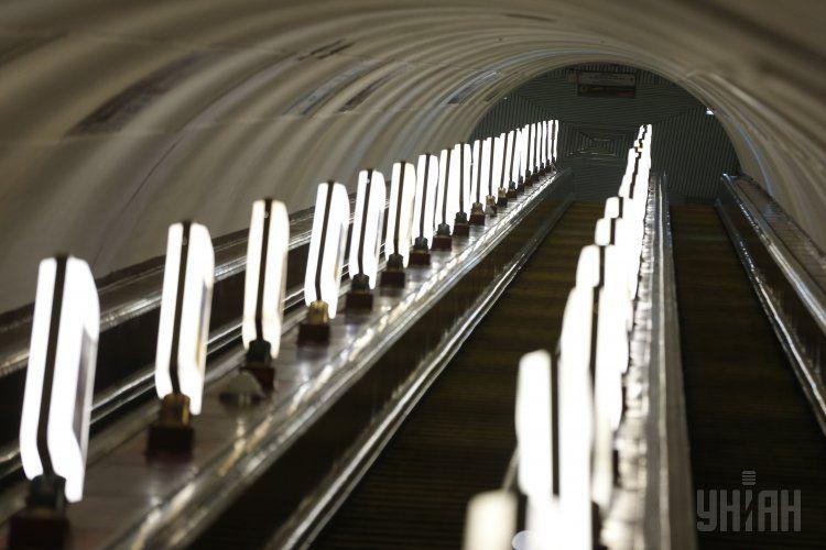 Столичное метро, иллюстрация