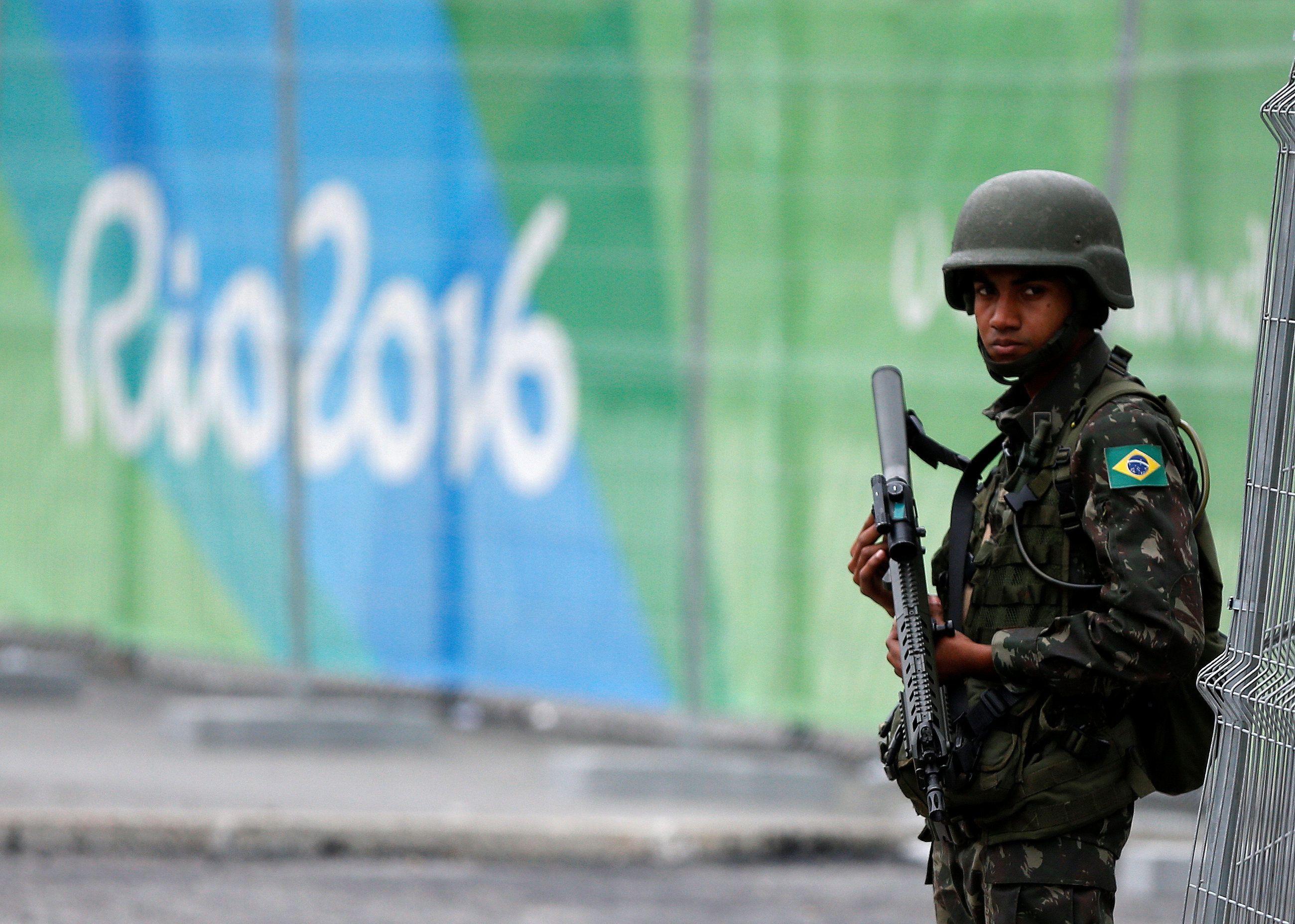 В Бразилии задержали 12 человек, связанных в ИГИЛ