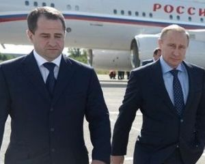 У Путина решили сделать