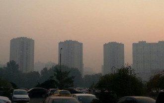 Названы самые грязные и чистые районы Киева