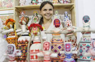 Наталья Катриченко