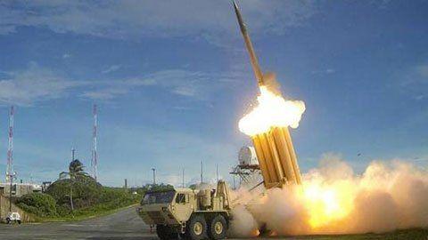 Испытание ракеты в КНДР, иллюстрация.