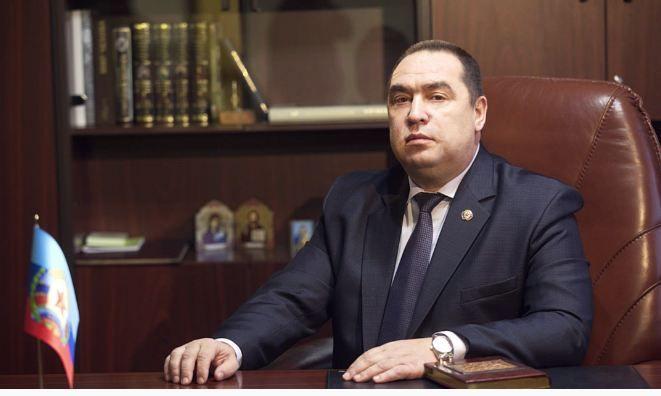 Игорь Плотницки