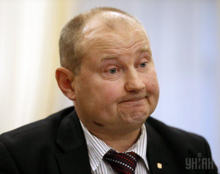 СБУ викрила розкрадання 1,6 млн грн керівництвом Державної судової адміністрації Чернігівщини - Цензор.НЕТ 2964