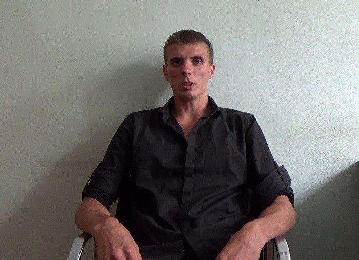 В Мариуполе поймали боевика ДНР из Узбекистана