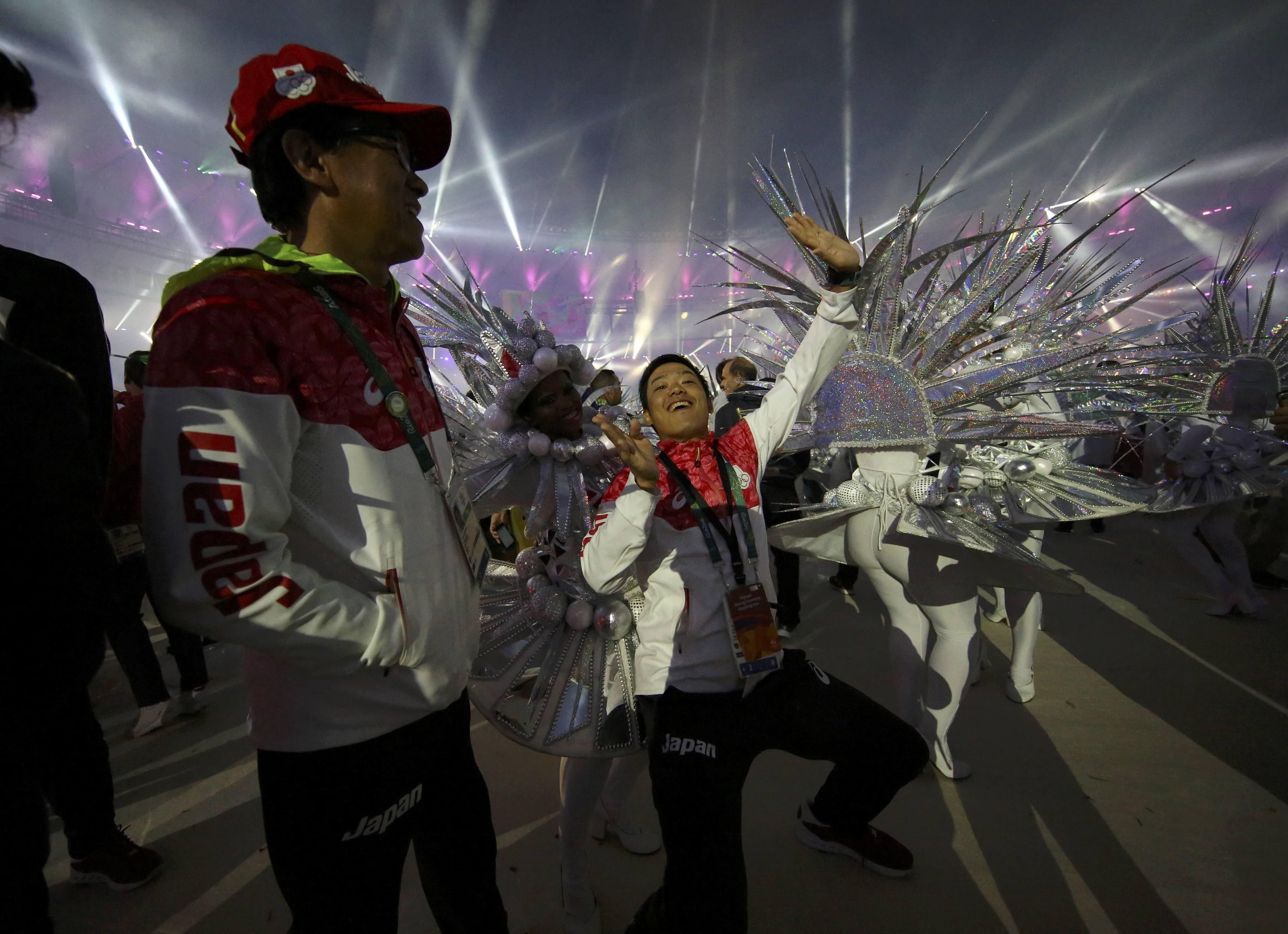 конечно приколы олимпиады рио фото цветной даже трехмерный