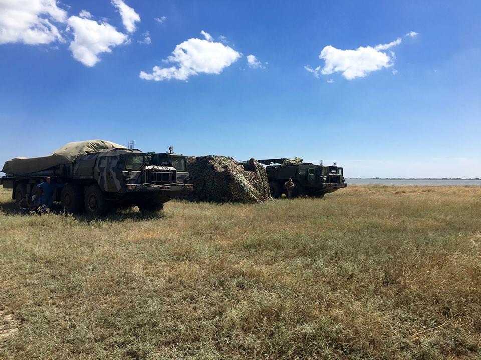 Бирюков раскрыл детали запусков новой украинской ракеты