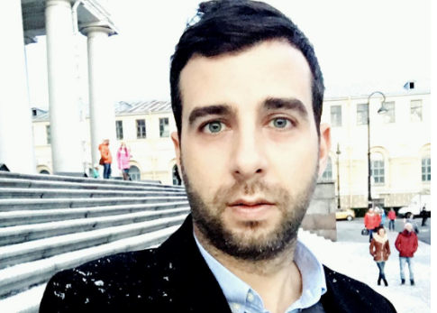 СМИ сообщили, что Ургант стал гражданином Израиля
