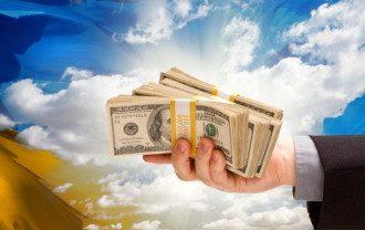 инвестиции, доллары