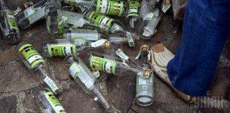спиртное, алкоголь, водка