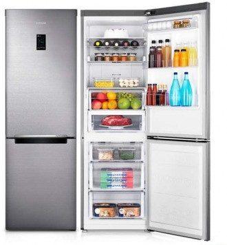 Где в холодильнике живут бактерии.