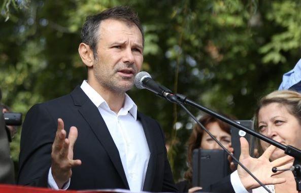 Вакарчук открестился от президентских амбиций