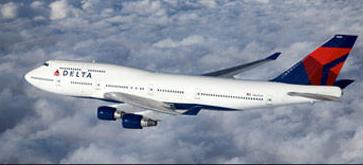 Авиакомпания Delta Airlines