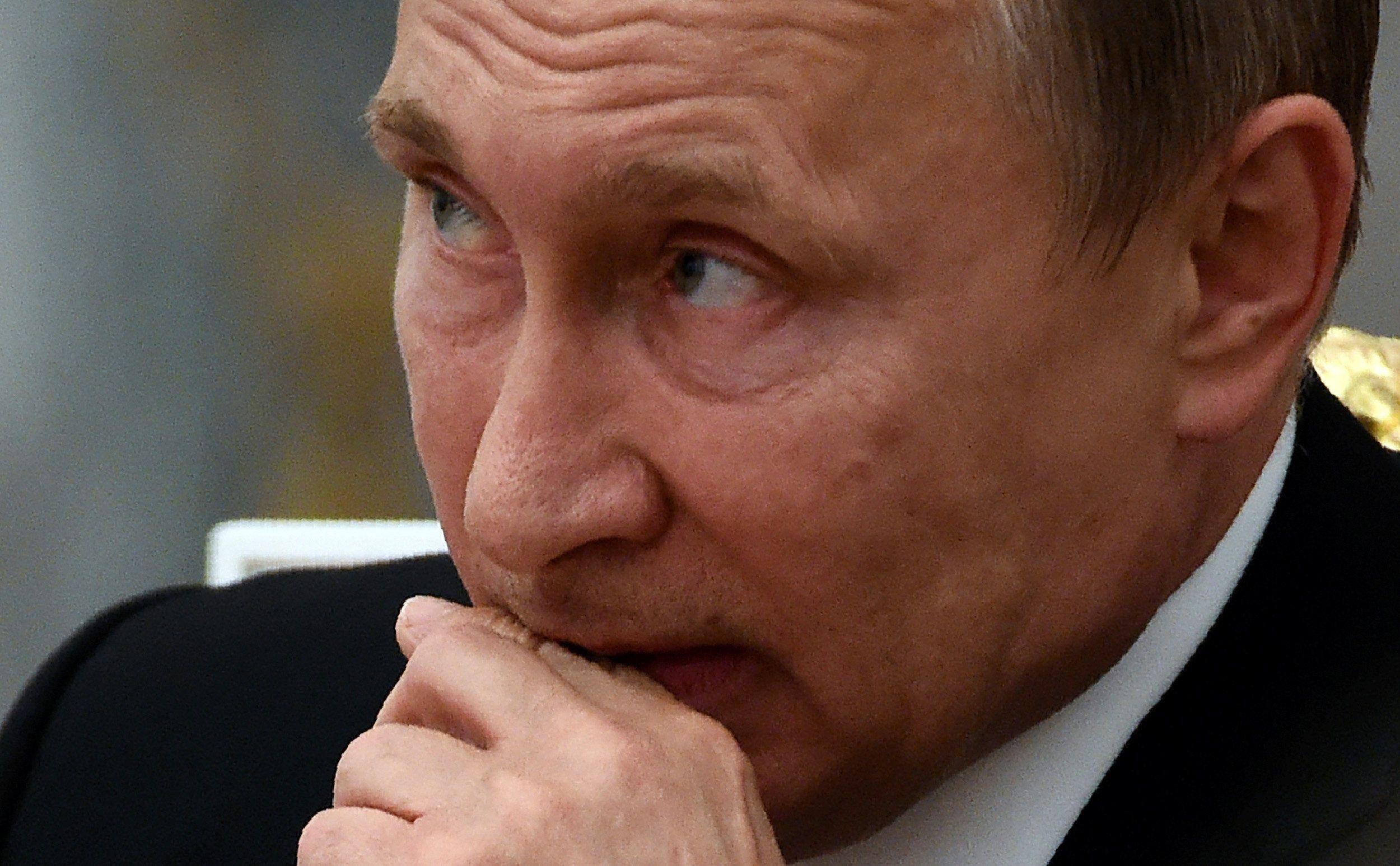 Названо одно из главных преступлений путинского режима