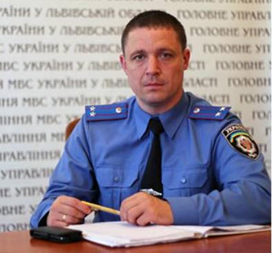 Николай Гладюк