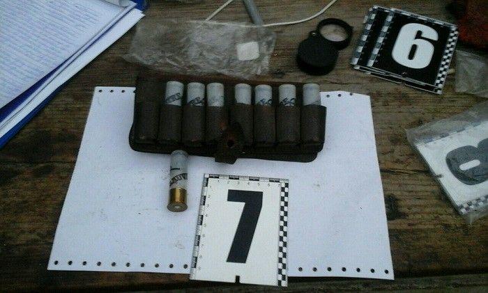 Ручки-пистолеты. На Закарпатье накрыли подпольную мастерскую по изготовлению оружия