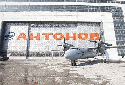Украина пожаловалась из-за самолетов