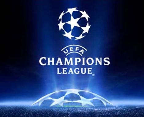 Возобновятся матчи в Лиге чемпионов