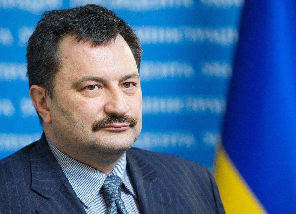 Андрей Таранов.