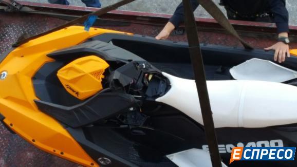 Подробности гибели замглавы АП Таранова: смертельные травмы и изьятый мотоцикл