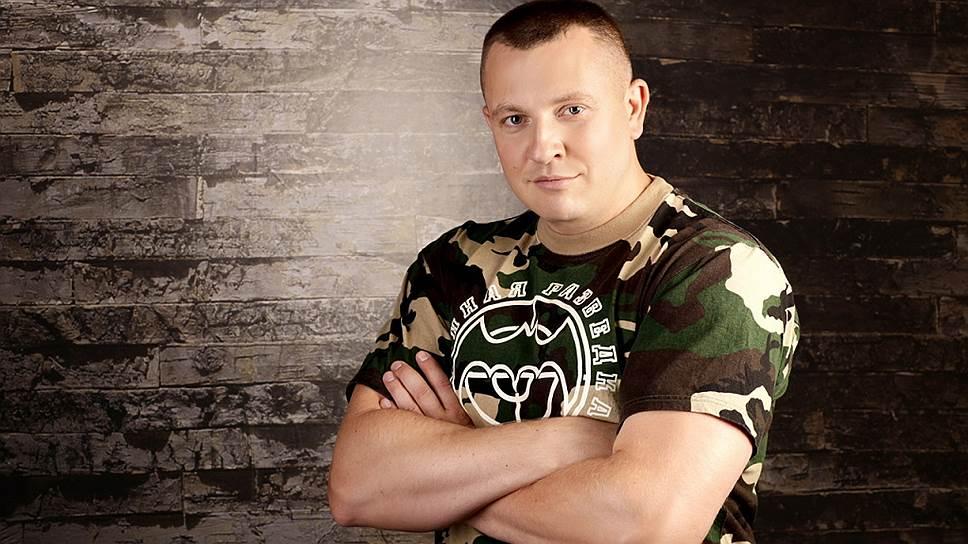 Евгения Жилина якобы убил украинец