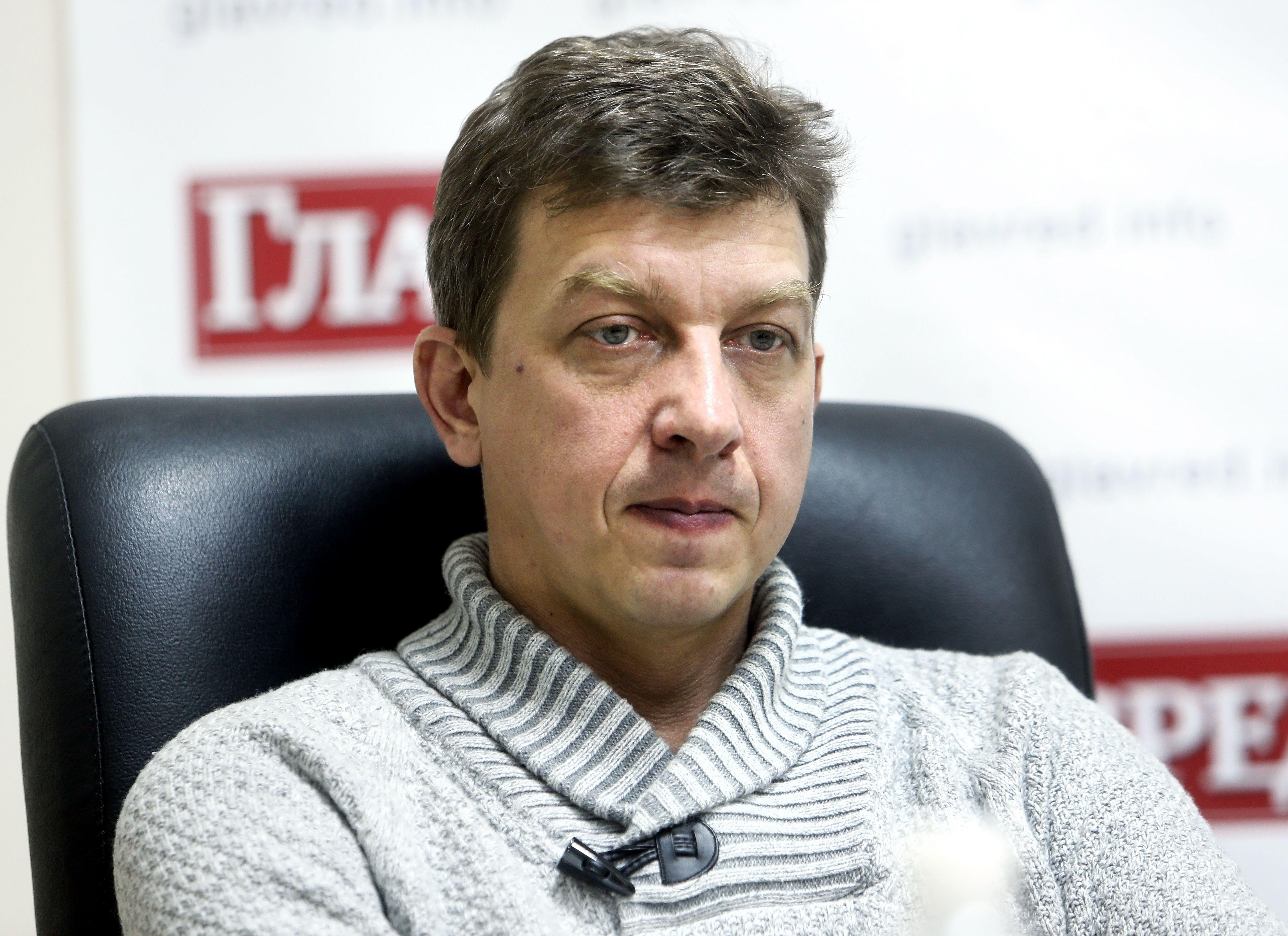Александр Доний